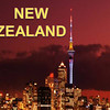 NEW ZEALAND : 3 galleries with 28 photos