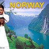 NORWAY : 2 galleries with 43 photos