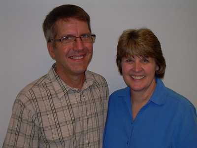 Teeter, Ken & Kathy